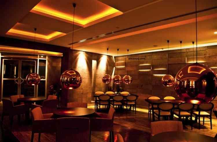 أفضل مطاعم الرياض مطعم لوسين