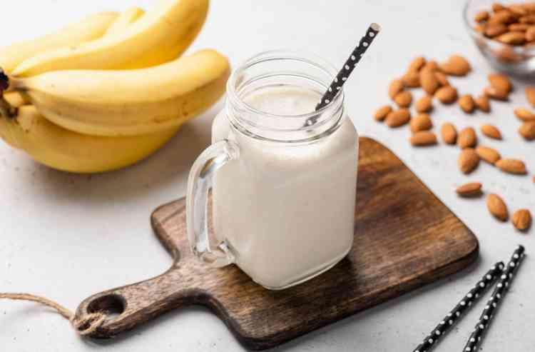 قواعد تناول الطعام خلال رجيم الموز