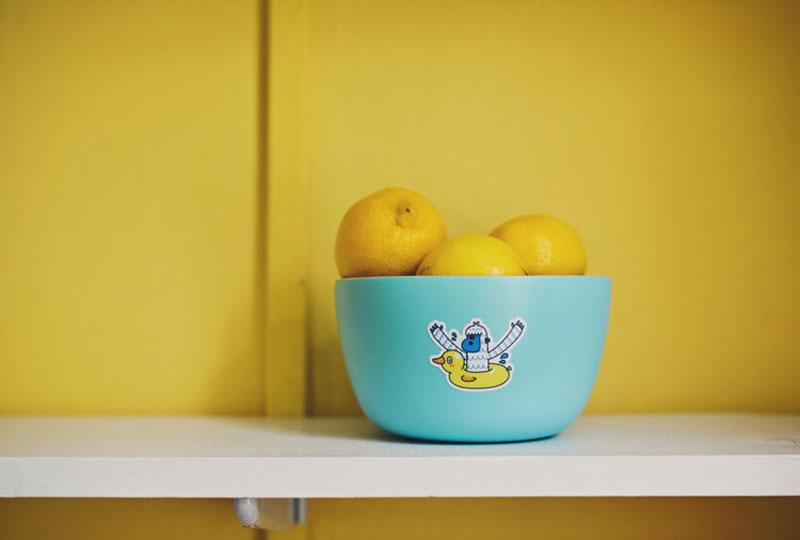 ماسك الليمون للبشرة