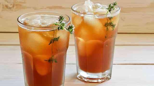 فوائد عصير الدوم