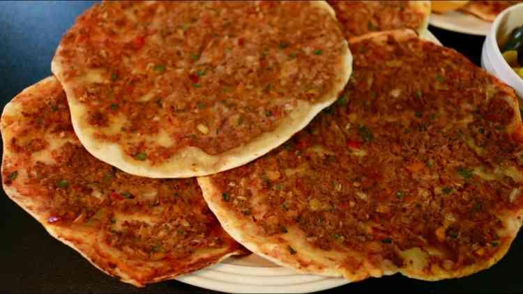 أشهر الأكلات التركية