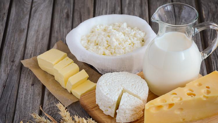 الجبن من مصادر البروبيوتيك