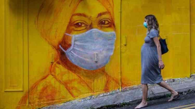 نصائح للحوامل في وباء كورونا