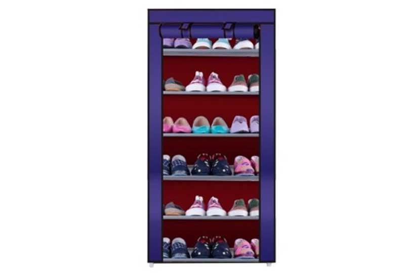 إكسسوارات المنزل خزانة للأحذية