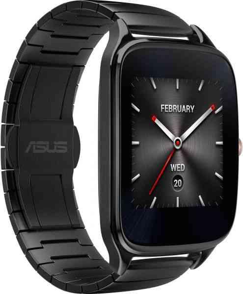 ساعة ذكية من Asos