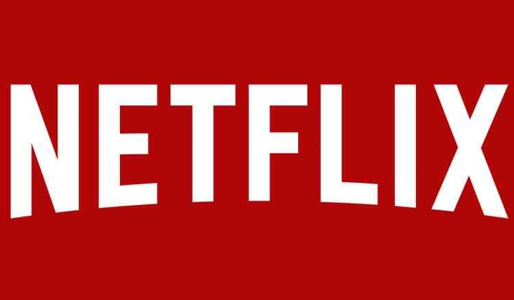 شركة Netflix