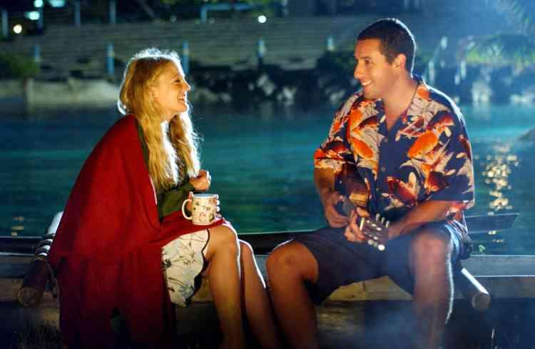 فيلم 50 First Dates (2004)
