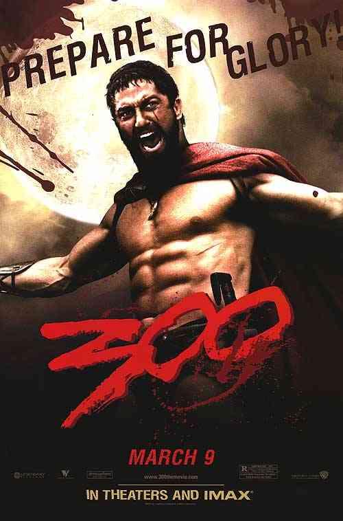 فيلم 300