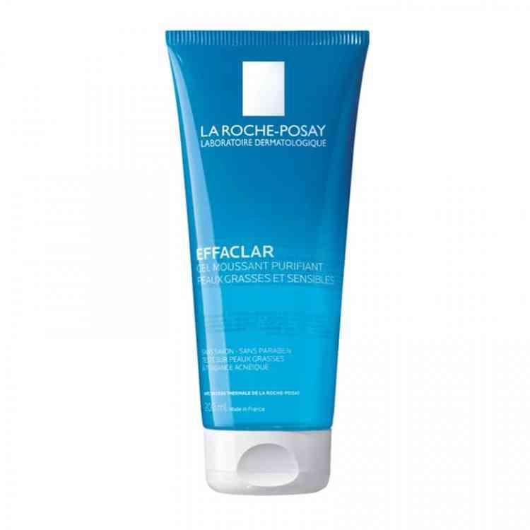 أفضل غسول للبشرة المختلطة - La Roche Posay Effaclar