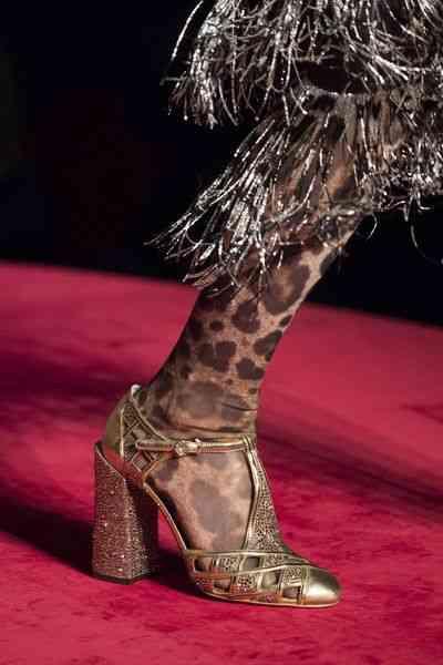 أحذية شتاء 2020 بلاتفورم كعب عالي