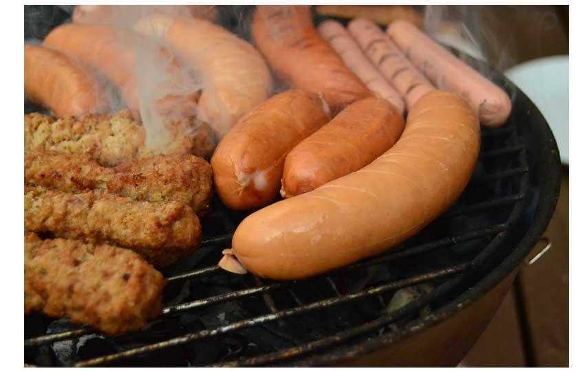 أضرار اللحوم المصنعة على الصحة
