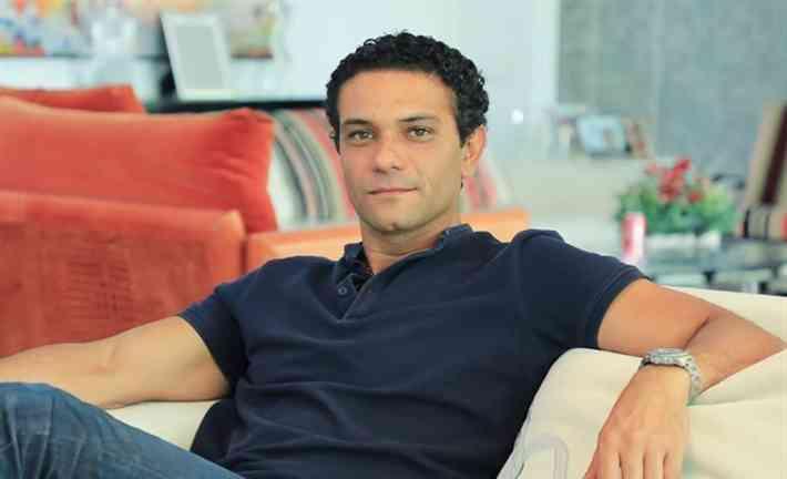 أفلام آسر ياسين