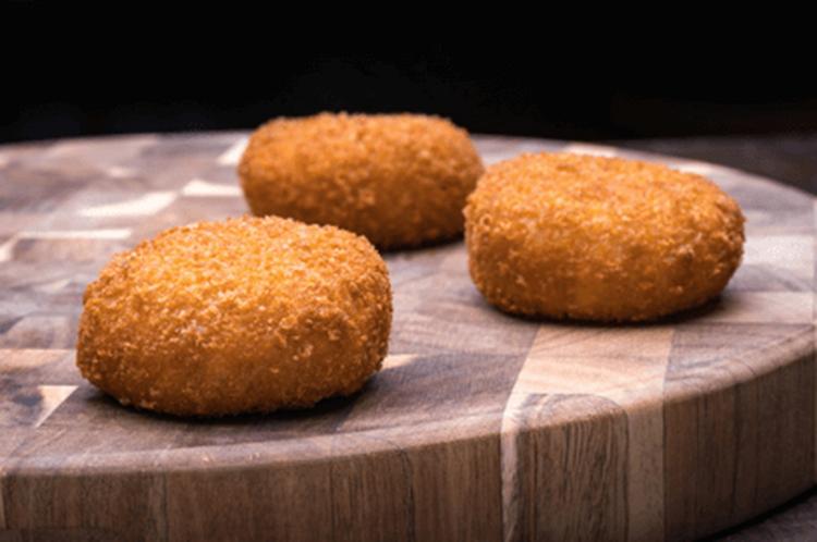 أكلات اقتصادية- بطاطس بانيه