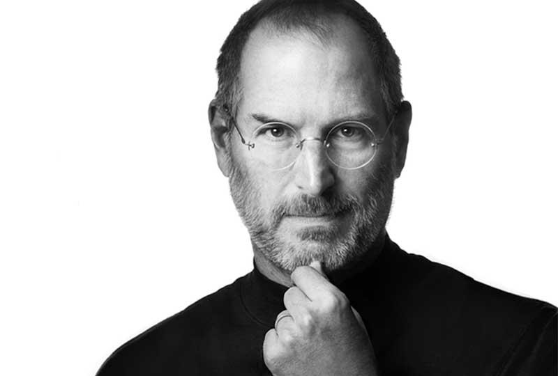 نصائح ستيف جوبز لرواد الأعمال