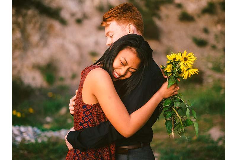 الرومانسية الحالمة