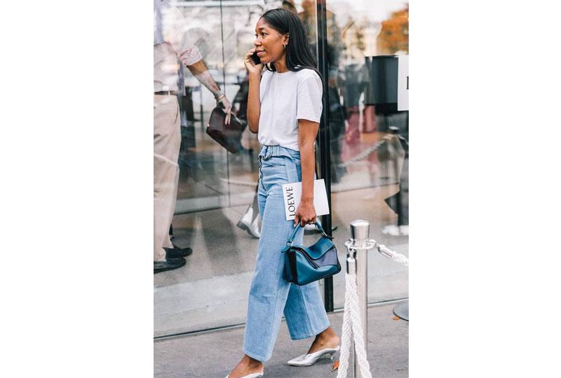 نصائح للبنات قصيرة القامة لاختيار الملابس المناسبة