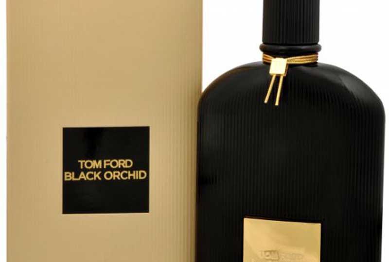 أفضل العطور النسائية - عطر بلاك أوركيد من توم فورد
