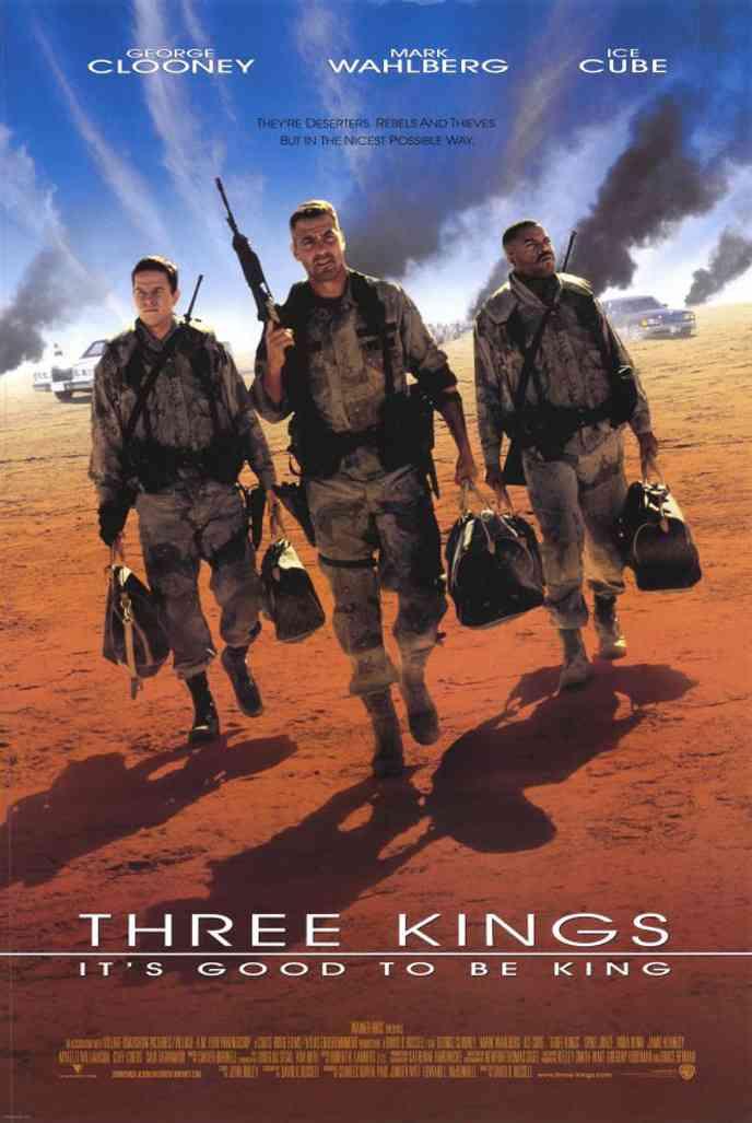 فيلم Three Kings (1999)