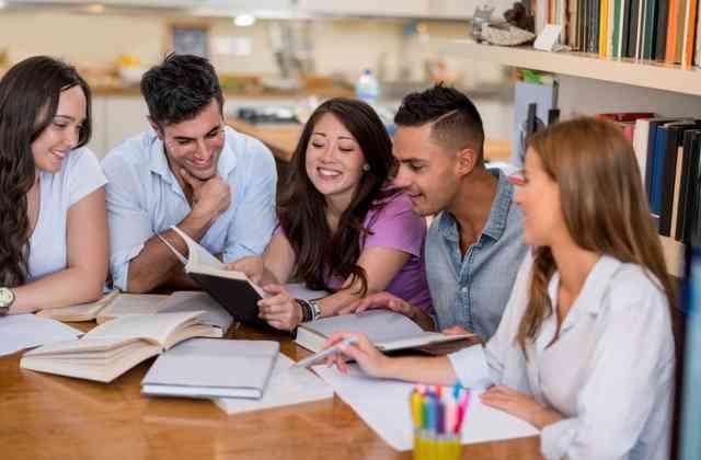 نصائح لطلاب الجامعة
