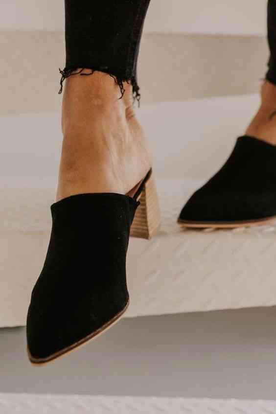 أحذية الميول