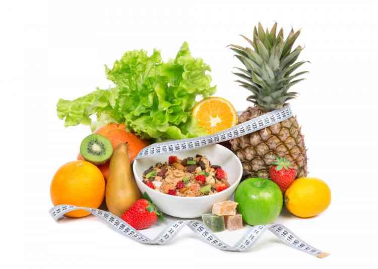 نظام لو كارب لتخفيض الوزن