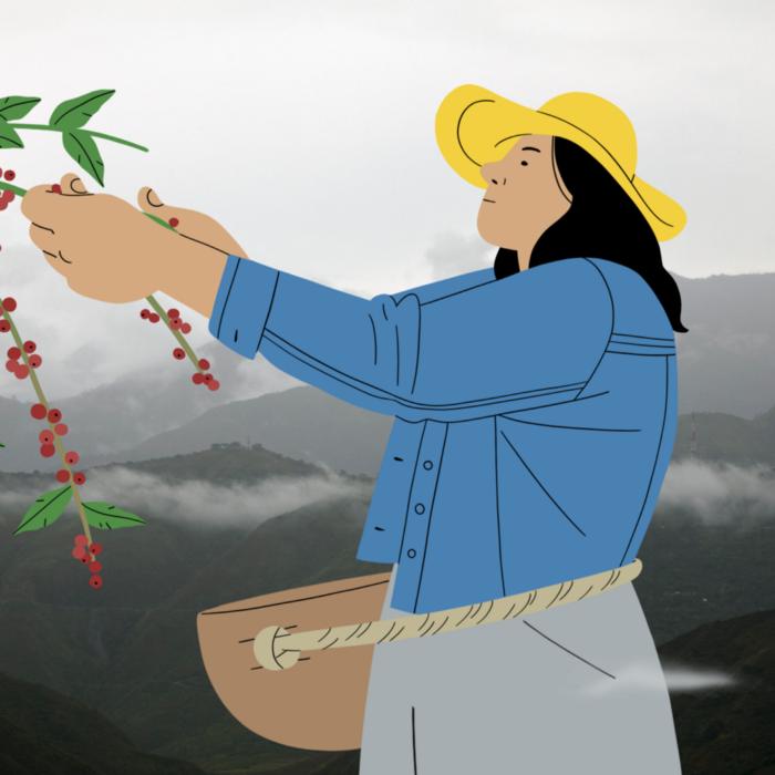 قيادة المرأة في الزراعة