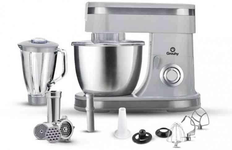 محضر الطعام من أدوات المطبخ