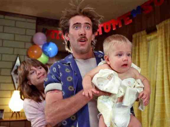 فيلم Raising Arizona (1987)
