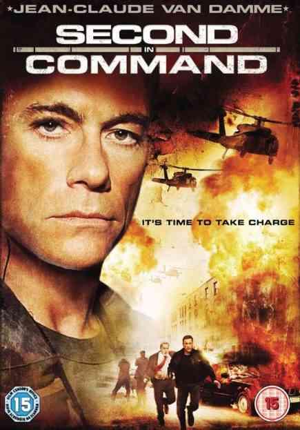 أفلام فاندام Second in Command