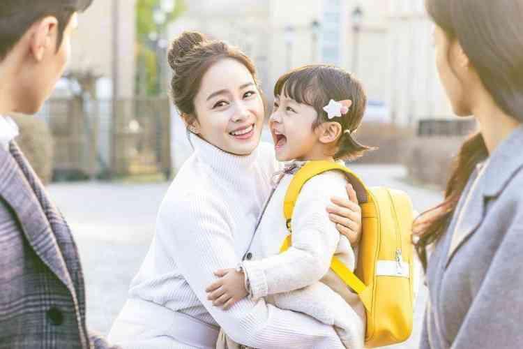 دراما كورية مسلسل Hi Bye, Mama