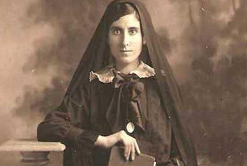 عائشة التيمورية