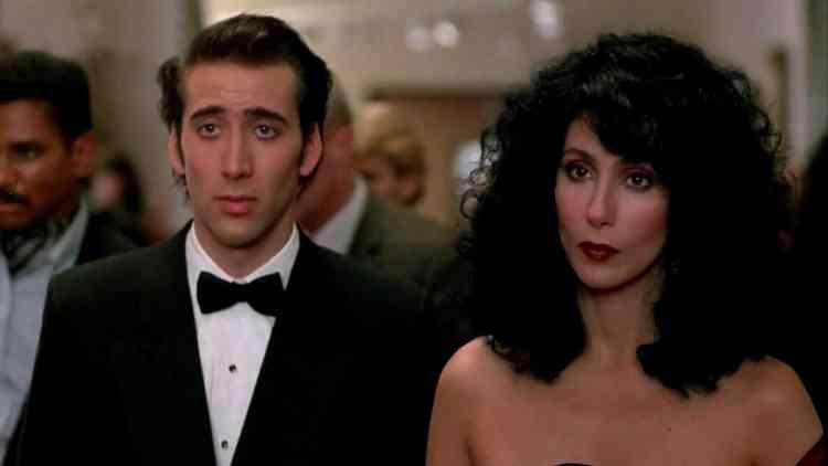 فيلم Moonstruck (1987)