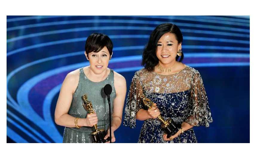 جائزة الأوسكار لأفضل فيلم رسوم متحركة قصير