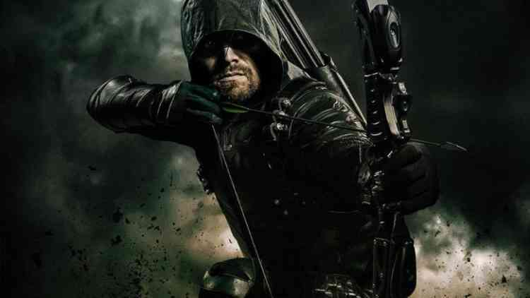 مسلسلات أكشن مسلسل Arrow