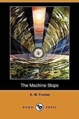 توقف الآلة