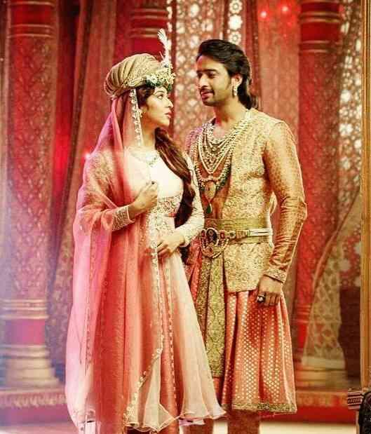المسلسل الهندي ملحمة الحب