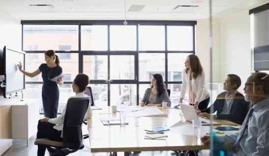 أساسيات فن الإدارة
