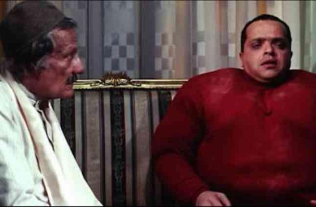 أفلام محمد هنيدي -فيلم فول الصين العظيم