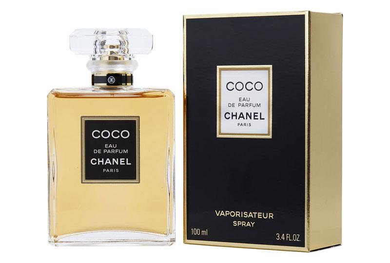 عطر كوكو شانيل - Chanel Coco Eau De parfum Spray