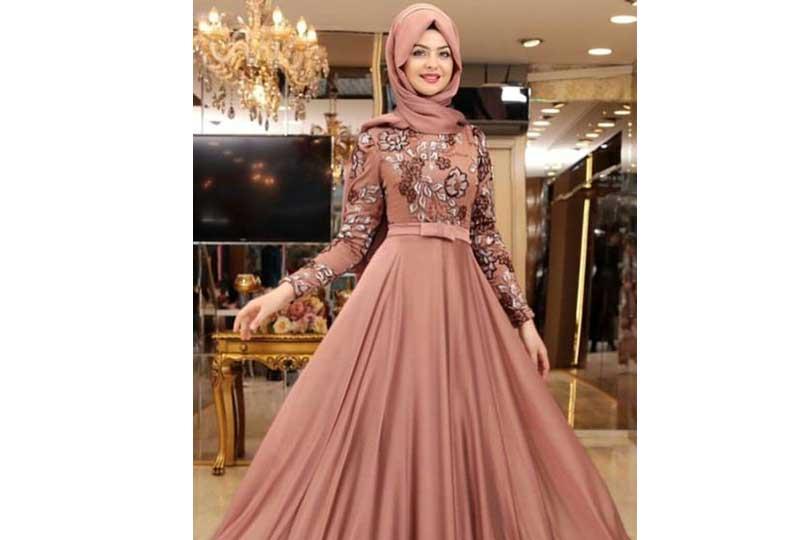 لفات طرح سواريه بالحجاب التركي