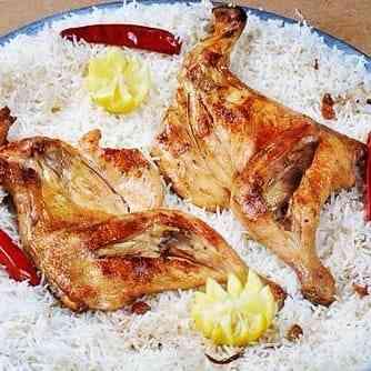 مطعم نيشان