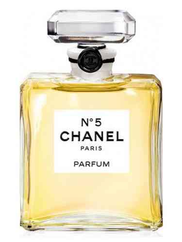 Chanel n°5 by Chanel - عطور فرنسية