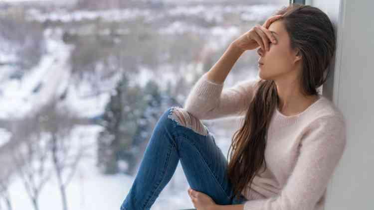 علاج الاكتئاب الموسمي