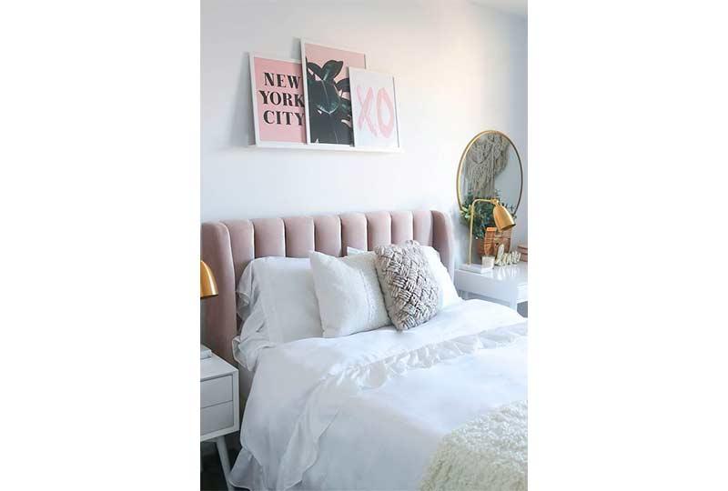 سرير كابوتنيه كشمير