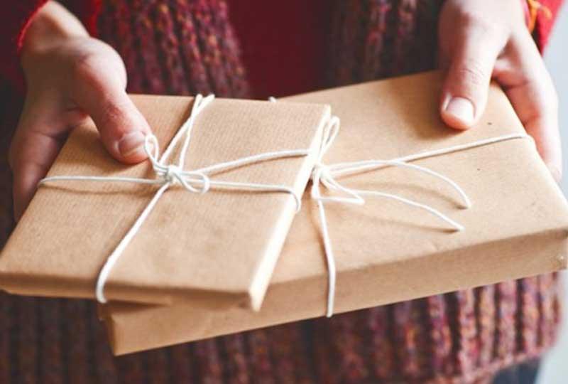 أفكار هدايا للكريسماس مجموعة كتب