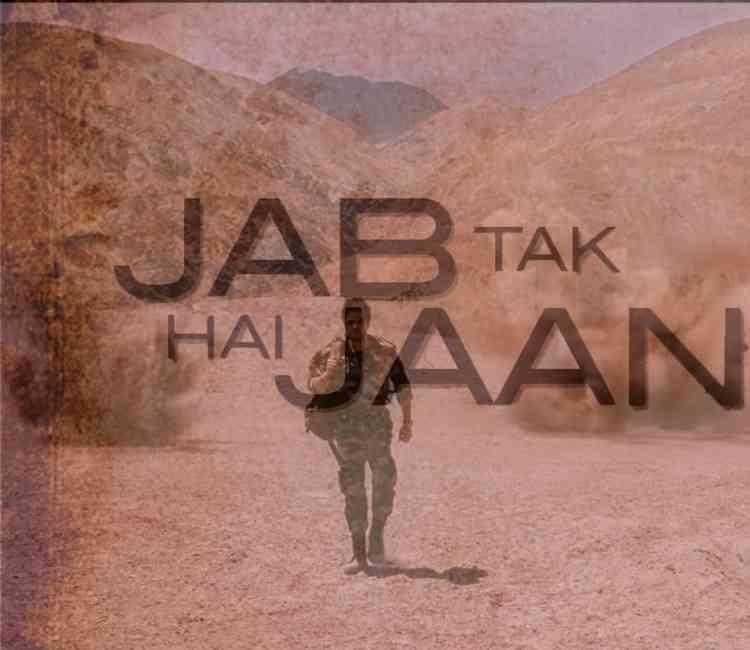 فيلم Jab Tak Hai Jaan
