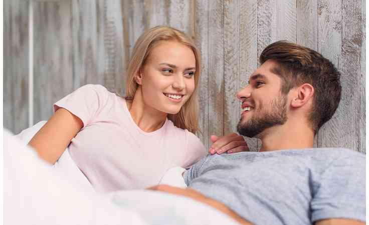 أمور ماينفعش تتكلمي عنها وقت العلاقة الحميمة مع الزوج
