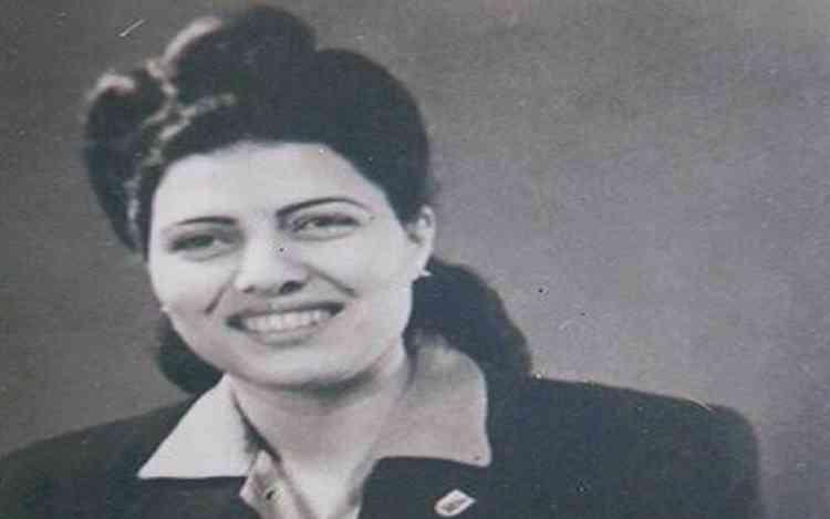 سميرة موسى عالمة الذرة المصرية