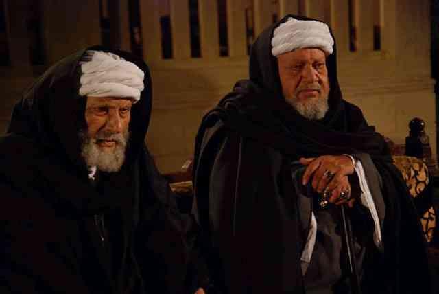 مسلسل شيخ العرب همام