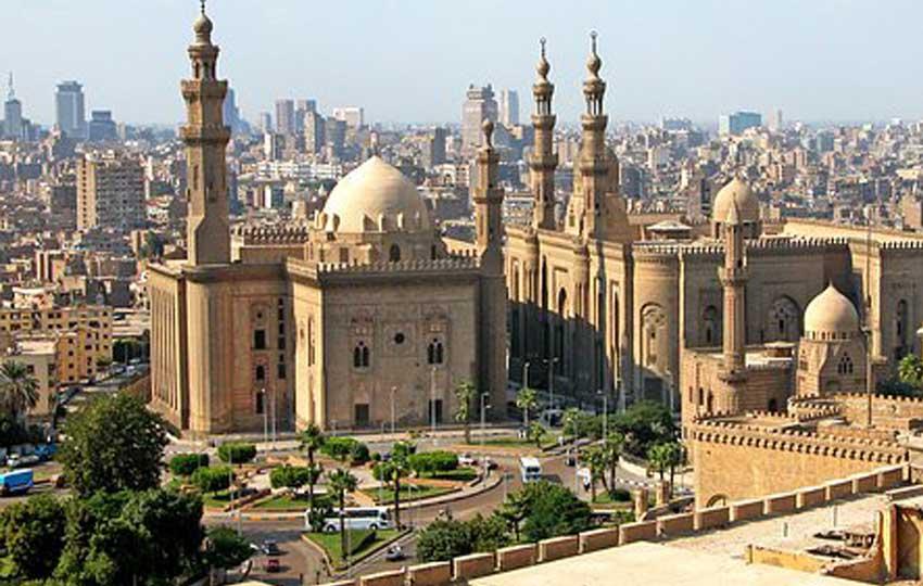 أشهر الأماكن السياحية في القاهرة لتعيد اكتشاف العاصمة احكي